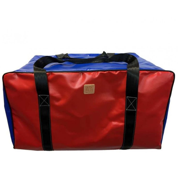 VINYL SADDLE GEARBAG Carry your saddle or a good few weeks worth of clothes with this great gear bag! $135.95