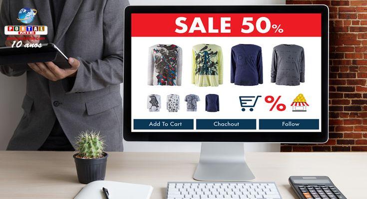 Produtos em sites fraudulentos incluem não somente bolsas e relógios de luxo, mas também itens em geral e produtos esportivos.