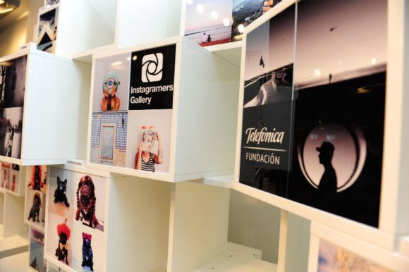 Instagramers Gallery, il primo museo di Instagram a Madrid