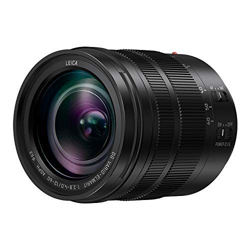 Panasonic Lumix Professional 12 60mm Camera Lens Leica Dg 797 99 Mirrorless Camera Leica Camera Lens