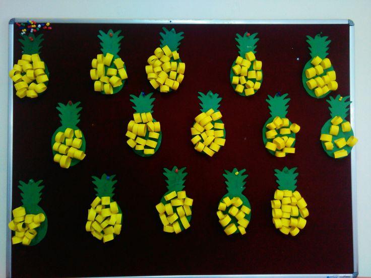 Ananas etkinliği