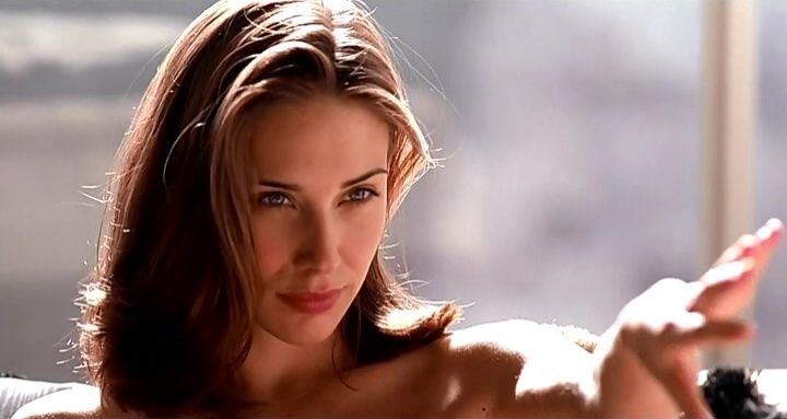 Claire Forlani Meet Joe Black