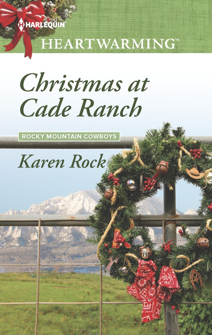 **Reviewers and Bloggers- Excited to share that Book One of my Rocky Mountain Cowboys Series- CHRISTMAS AT CADE RANCH is now available for you on NetGalley! Grab your copy at https://www.netgalley.com/catalog/book/119767 . Your review would be so appreciated :)