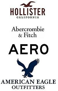 Hollister, A&F, AEO, AERO Summer Sale + More Ways to save