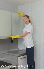 Domestic Cleaners Poynings