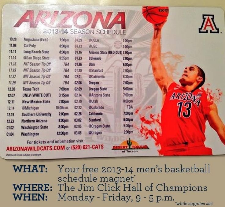 59 best U of A-BTFD images on Pinterest | Arizona wildcats, Basketball and Netball