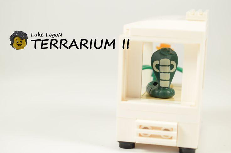 LEGO Terrarium II