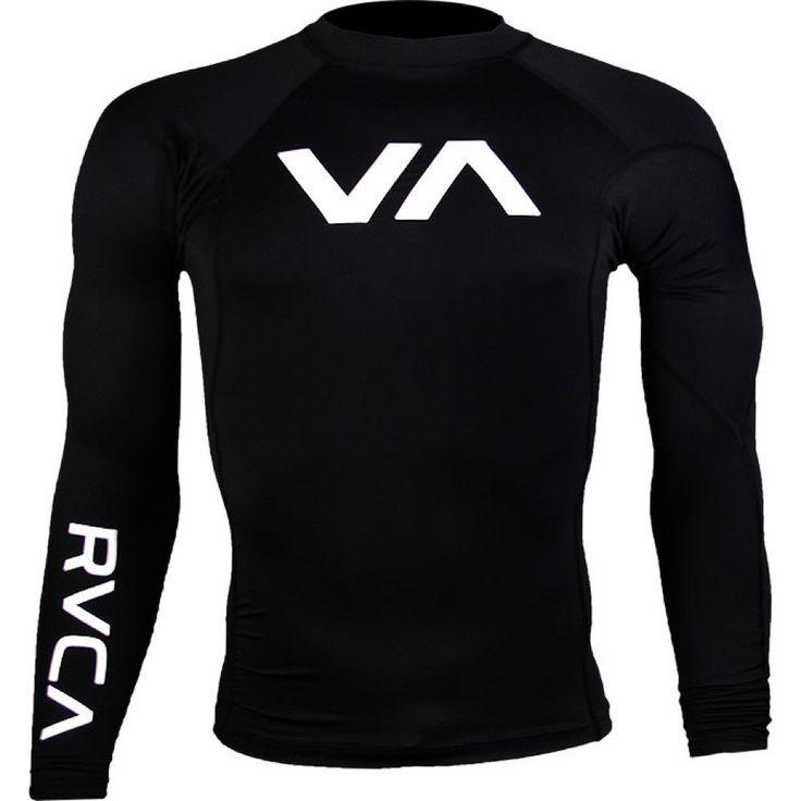 RVCA VA Sport VA Rashguard