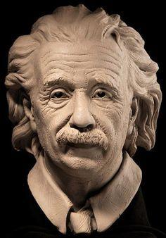 ALBERT EINSTEIN ...............................                                      Albert Einstein foi um físico teórico alemão posteriormente radicado nos Estados Unidos, que desenvolveu a teoria da relatividade geral, um dos dois pilares da física moderna.