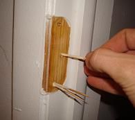 how to fix kitchen cabinet door hinges 17 best images about repair it on get a grip 16967