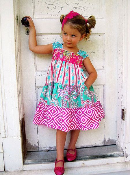 patterns for dresses/little girls   Take My Breath Away!   Dress Patterns   Crafting   DIY Sewing Project