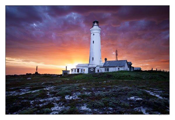 St Francis Bay Lighthouse  http://www.chaseveritt.co.za/st-francis-bay-property?type=1