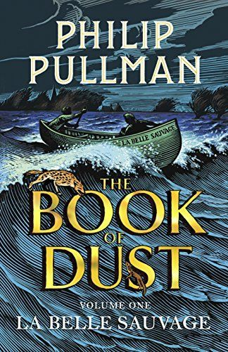 Shared via Kindle. Description: Eleven-year-old Malcolm Polstead and his dæmon, Asta, live with his parents at the Trout Inn near Oxford. Across the River Thames (which Malcolm navigates often using his beloved canoe, a boat by the name of La Belle Sauvage)...