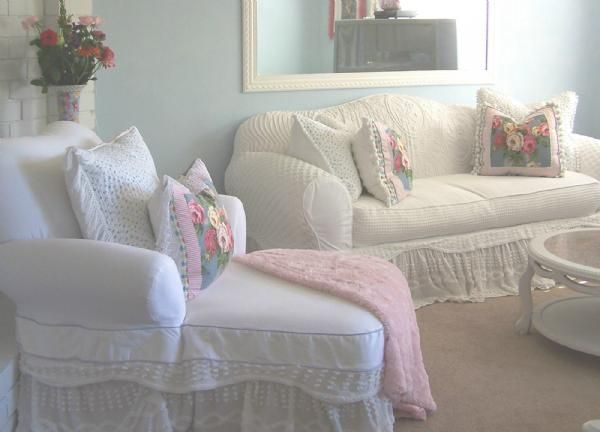 73 Best Images About Slipcovers On Pinterest Chair