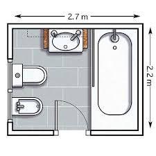 baños pequeños con ducha y bañera - Buscar con Google