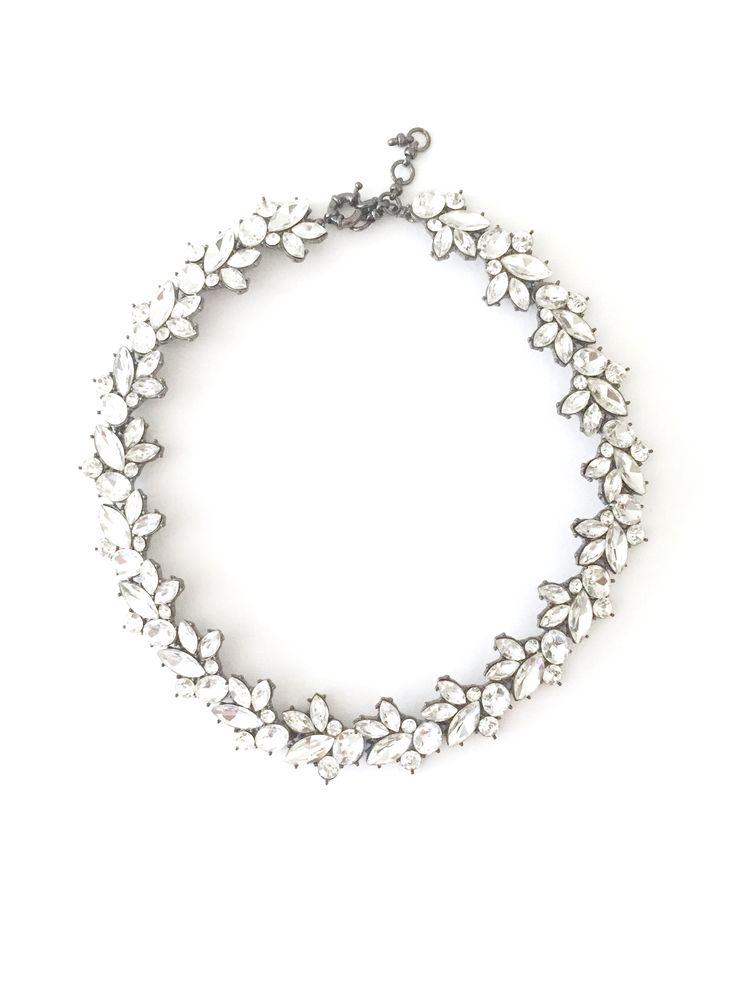 SELENE Necklace ------------------ SHOP :: www.sparklyfix.com