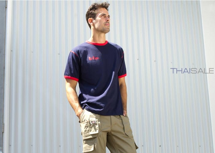 Lee Cooper & CAT Workwear brand (Long Lasting Performance Workwear) @ www.thaisale.co.th