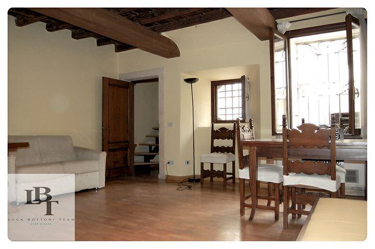 AFFITTO - appartamento a pochi passi dal duomo in palazzo del 200