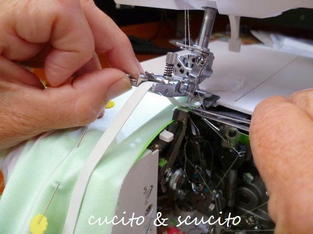 Passo passo per imparare a cucire il tuo guardaroba......tecniche vecchie e nuove,piccoli trucchi e un po' di fashion!