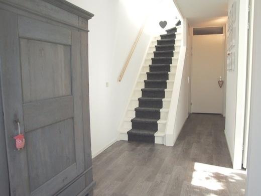 Naturel grey stairs