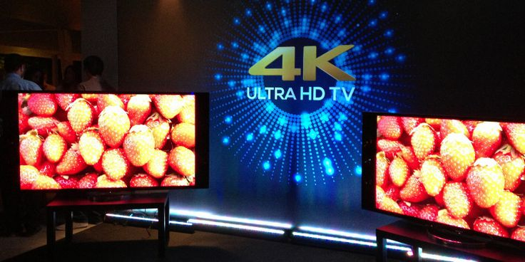 Should You Buy A 4K / Ultra HD Television?