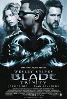 Blade Trinity Dublado