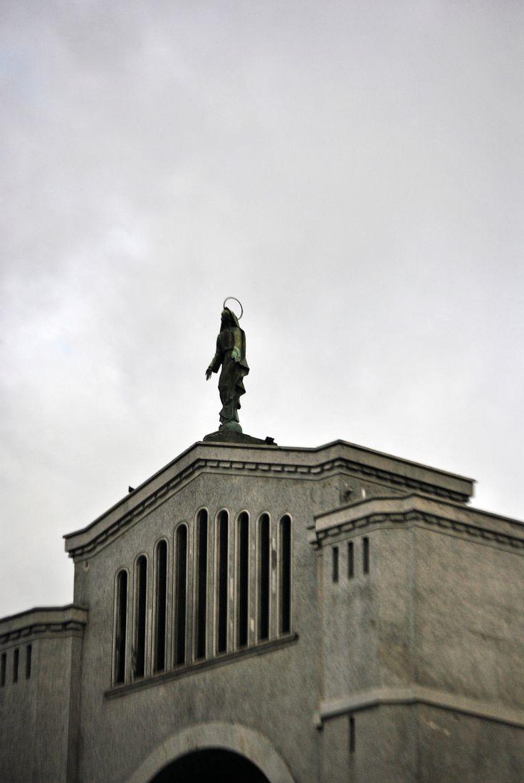 la catedral by vladimir  gavilan  on 500px