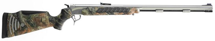 Thompson Center Encore Pro Hunter XT Muzzleloader