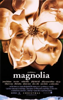 Magnolia (film) - Wikipedia, the free encyclopedia