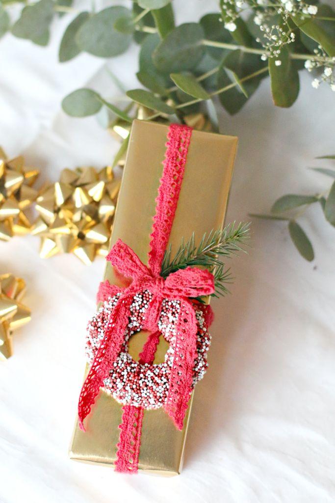 christmas gift wrapping - 4