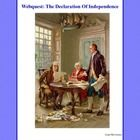 The thirteen colonies in the America's had been at war with Britain for around a year when the Second Continental Congress decided it was time for ...