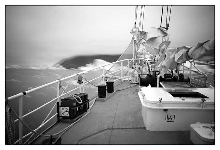6'' au Cap York - Groenland ouest Greenland