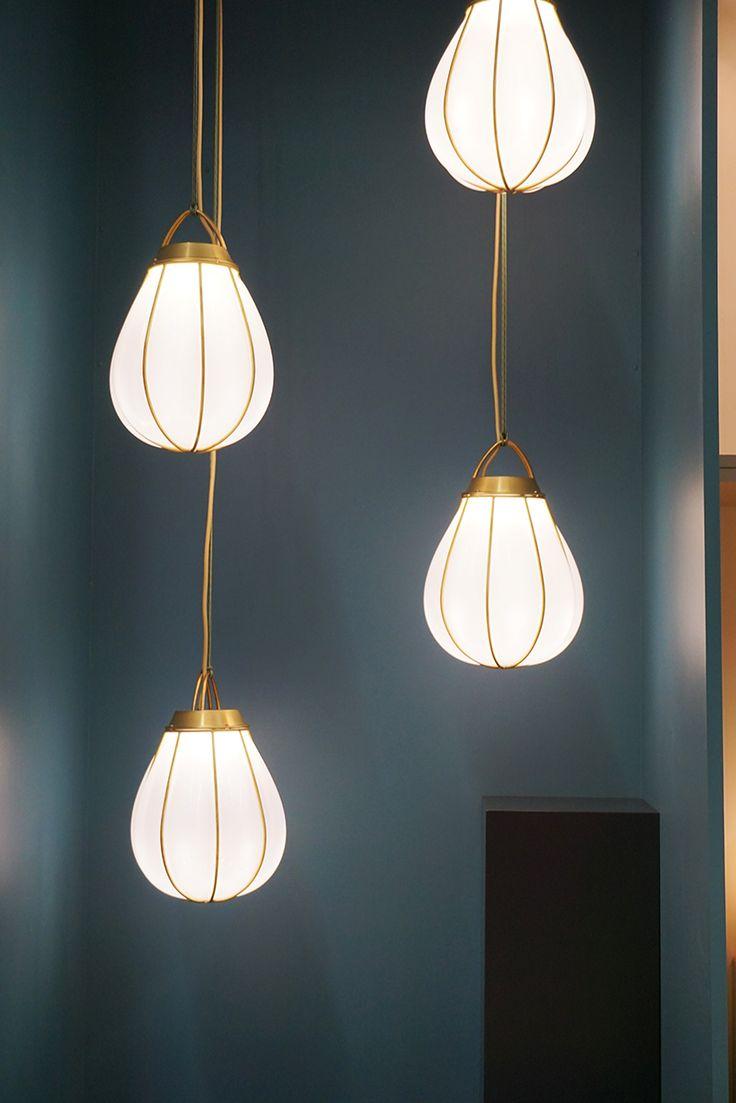"""""""Hobo"""" suspension, designed by Gustaf Nordenskiöld for Örsjö Belysning, lighting design inspiration"""