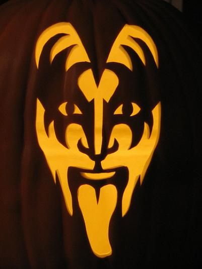 Cool pumpkin carvings carving ideas