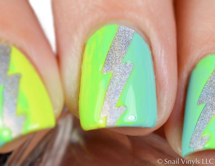 Mejores 20 imágenes de uñas en Pinterest | Uñas bonitas, Belleza y ...