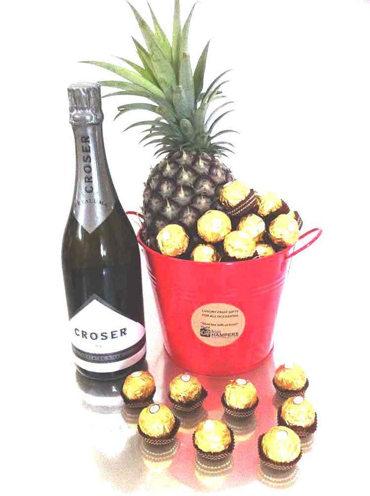 igiftFRUITHAMPERS.com.au - Croser Gift Bucket   Chocolate   Pineapple - Free Delivery, $95.00 (http://igiftfruithampers.com.au/croser-gift-bucket-chocolate-pineapple-free-delivery/)  The all occasions gifts perfect for Christmas, Birthday, Anniversary, Congratulations, Get Well, I Love You, Valentines or just because I'm thinking about you  http://igiftfruithampers.com.au/gift-buckets/  #giftbuckets #gifthampers #giftbasket #gifthamper #corporategifts #christmasgiftideas #christmashampers