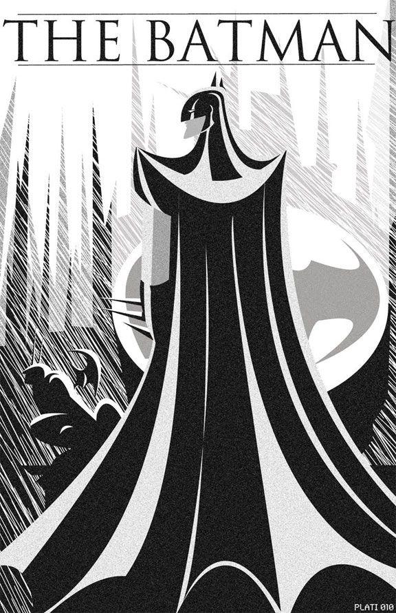 The Batman: Nuno Plati, Art Nuno, The Batman, Comic Books, Green Lanterns Art, Comic Art, Art Deco, Batman Art, Art Illustration