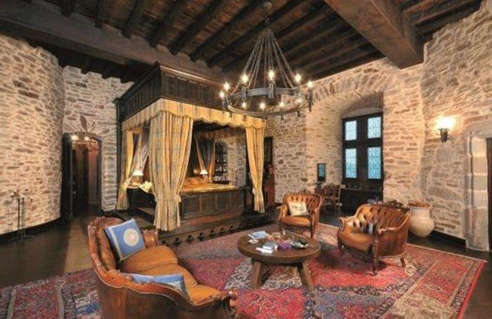 Furniture For Medieval Bedroom Bedroom Designs