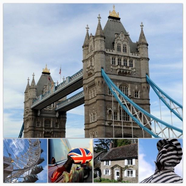#london #brighton #bournemouth #towerbridge