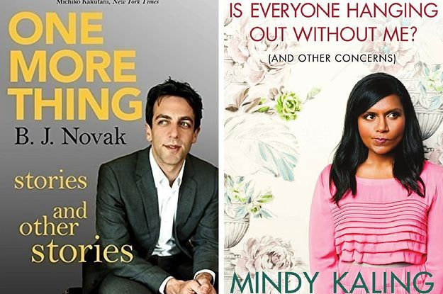 All the autobiographies, novels, poetry books, and memoirs that are surprisingly…