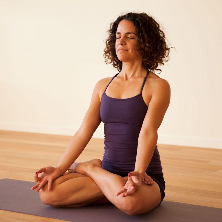 yoga serrano