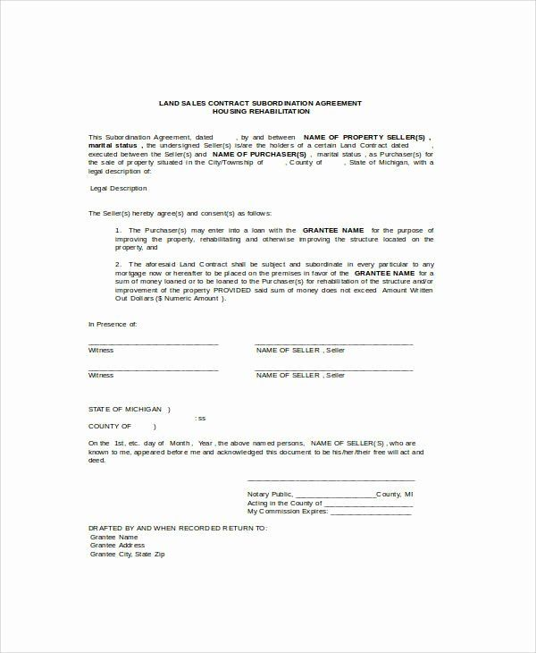 Pin On Samples Document Contract Templates