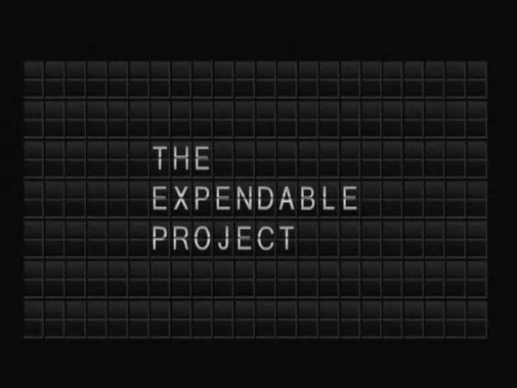 expendable.tv