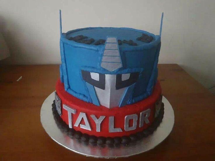 My best friends 21st cake