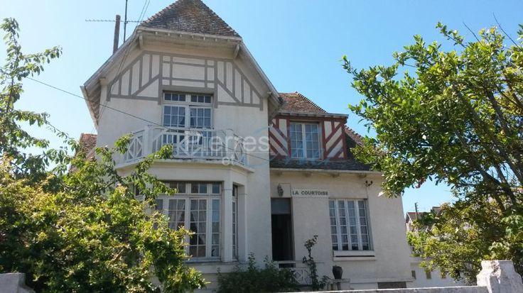 Vente maison courtoisville saint malo bord de mer for Constructeur de maison individuelle saint malo