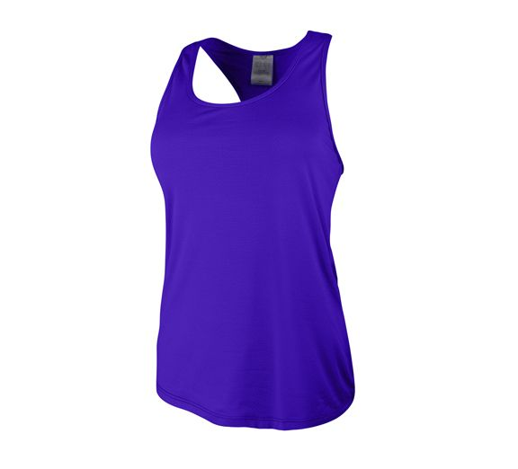 Running Bare Bionic Action Back Tank, only $47.95 from onsport.com.au.