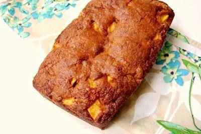 Hawaiian Mango Bread Eva Bakes