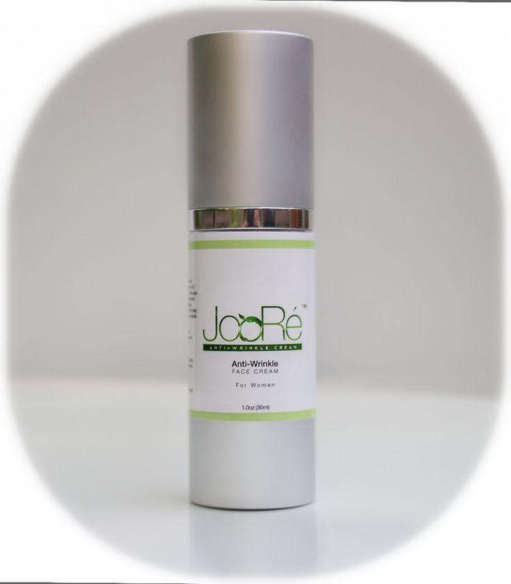 JooRe' Women Anti Wrinkle Cream
