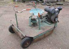 Vintage 50's Snapper Lawn Mower - $800 (Marshfield) for Sale in Wausau ...