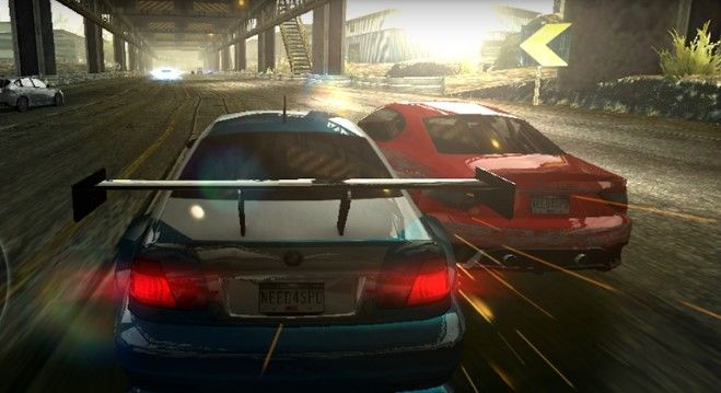 Free Download Need For Speed Most Wanted Mod Apk Obb Full 2020
